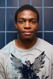Marucs Carter : Undergraduate Student