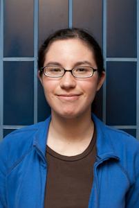 Alica Guzman : Graduate Student
