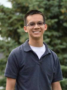 Brandon Yik : Master Student