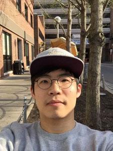 Dr. Hyungjun Kim : Post Doctoral Researcher