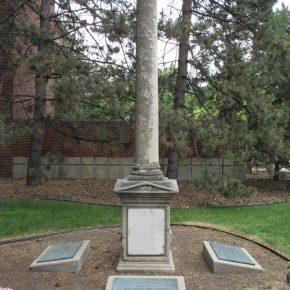 Professors' Monument 1