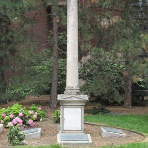 Professors' Monument 2