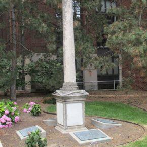 Professors' Monument 3