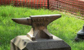 Vulcan 1