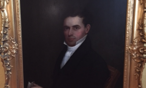 joseph whiting portrait front