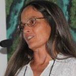 Robyn Burnham : Ecology & Evolutionary Biology
