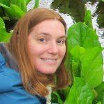 Selena Smith : Earth and Environmental Sciences / Program in the Environment
