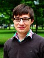 Andrey Antipov, 2013-2016 : Former Postdoc