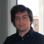 Alexander Gaenko : Research Scientist, ARC