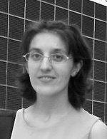 Hanna Terletska, 2015-2017 : Postdoc