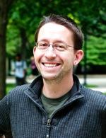 James LeBlanc, 2014-2016 : Former Postdoc