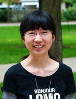 Xi Chen, defended 2017 : Graduate Student