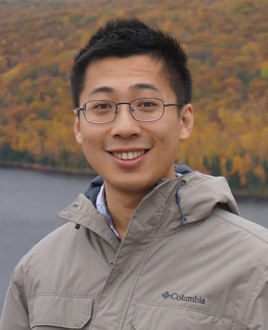 Jia Li : Graduate Student