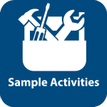 Button Sample Activities