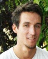 Bastian Groitl : Research Fellow