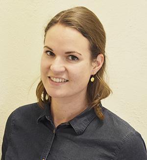 Justine Lempart : Graduate Student