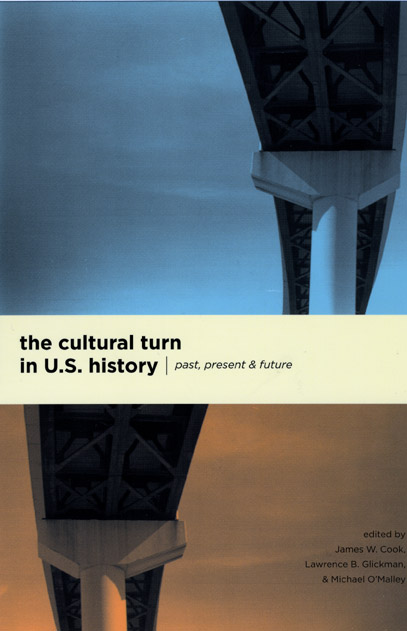 cultural turn cover