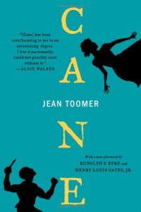 Cover of Jean Toomer's Cane