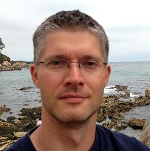 Martin Buschkuehl : Research Scholar