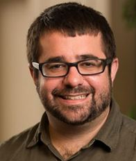 Benjamin Katz : Assistant Professor; Virginia Tech