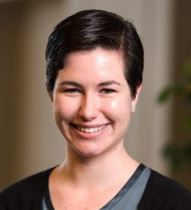 Tessa Abagis : Graduate Student