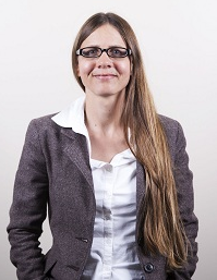 Susanne Jaeggi : Associate Professor; University of California, Irvine