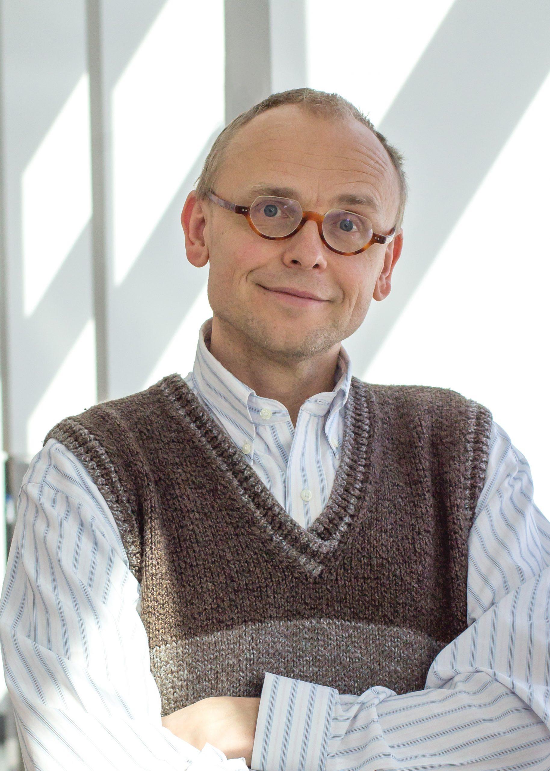 Arthur Verhoogt : Professor of Papyrology and Greek