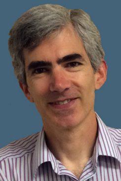 David Stone : Associate Research Scientist