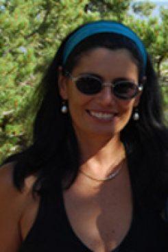 Laura Motta : Lecturer I, Department of Classical Studies