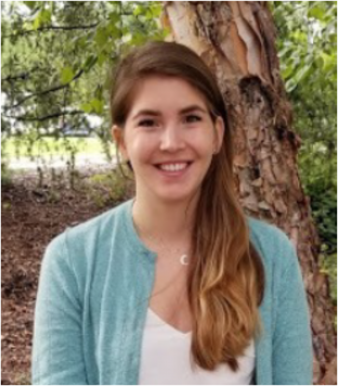 Alejandra Arango, M.S. : Postdoctoral Fellow
