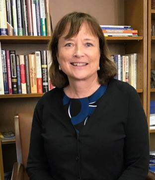 Cheryl Ann King, Ph.D., ABPP : Director