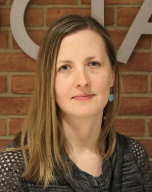 Ewa K. Czyz, Ph.D. : Research Assistant Professor