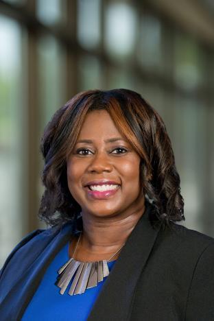 Polly Gipson, Ph.D. : Core Faculty