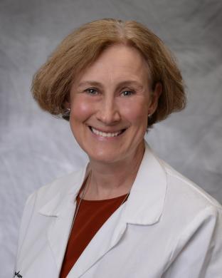 Rebecca Cunningham, M.D. : Affiliated Faculty