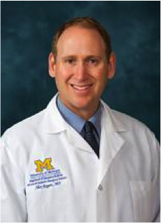 Alex Rogers, M.D. : Affiliated Faculty