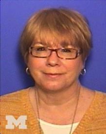 Jean (Jeannie) Pletcher : Research Staff