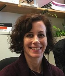 Maureen J. O'Brien, LMSW : Research Staff
