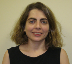 Dr. Ioulia Kovelman : Principal Investigator