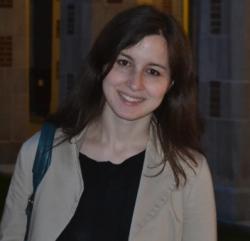 Dr. Silvia Bisconti :