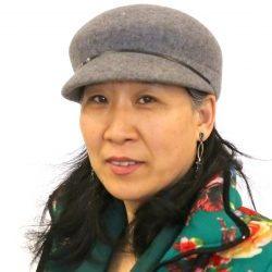 Ann Xiaoli Zhang : Bilingual Lab Recruiter