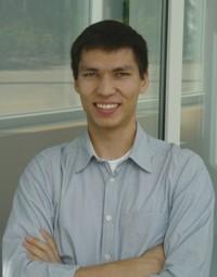 Alexander Radnaev : Graduate Researcher (2007-2012)