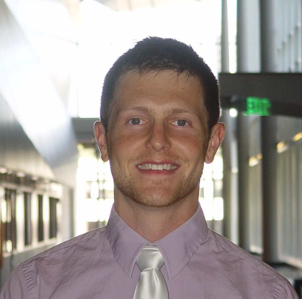 Corey Campbell : Graduate Student (2005-2011), Postdoctoral researcher (2011-2012)