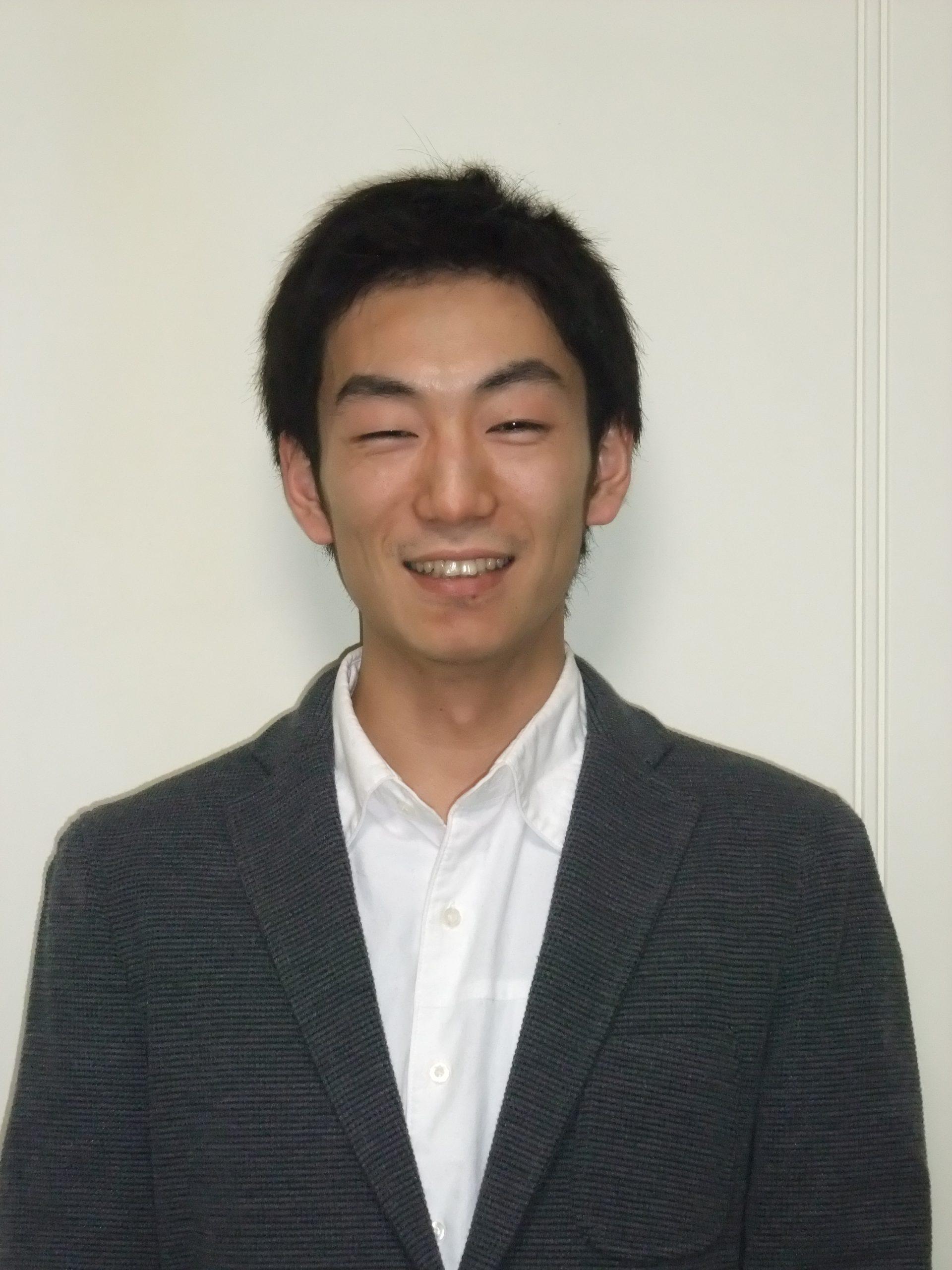 Hikaru Tamura : Post-doctoral Scientist