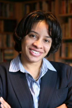 Angela D. Dillard : Associate Dean for Undergraduate Education
