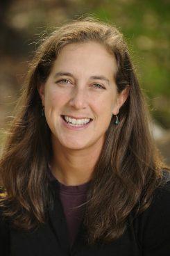 Naomi E. Levin : Associate Professor