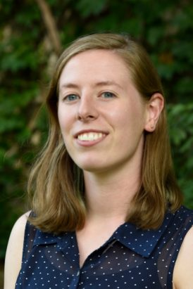 Mara Page : MS student