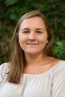 Sarah Katz : PhD student