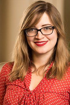 Danielle Labotka :