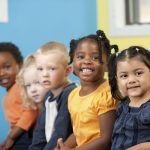 Research Spotlight: Children's Early Ideas about Race