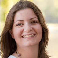 Elaina Breznau :  CMB Graduate Student